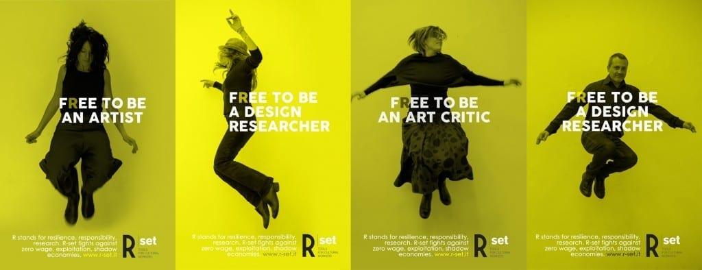 R-set Campaign - FB